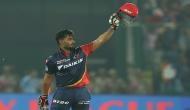 IPL 2018, DD vs SRH: रिषभ पंत ने संजू सैमसन से छीना 'युवा ताज', बने पहले खिलाड़ी