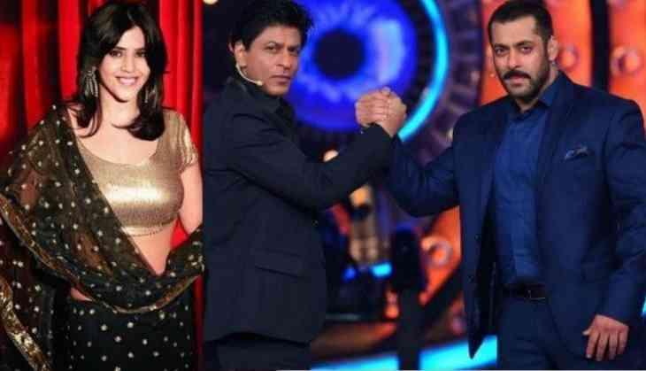 Mika Singh: Difficult to make Shah Rukh Khan, Salman Khan dance together