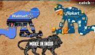 RSS ने PM मोदी को लिखा लेटर, मेक-इन-इंडिया को मार देगी Flipkart-Walmart डील