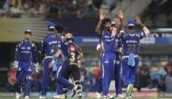 IPL 2018: पॉइंट्स टेबल में बड़ा फेरबदल, KKR को झटका देकर टॉप 4 में पहुंची मुंबई इंडियंस