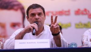 कर्नाटक: येदियुरप्पा के CM बनने पर राहुल का तंज- लोकतंत्र की हार पर शोक मनाएगा भारत