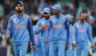 विराट कोहली से टेस्ट के बाद छिनी T20 की कप्तानी, इस खिलाड़ी को मिली कमान