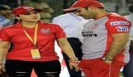 IPL 2018 : सहवाग के साथ विवाद की खबरों पर प्रीति जिंटा ने तोड़ी चुप्पी, कही ये बड़ी बात