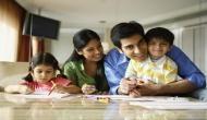 बच्चों से होमवर्क कराने के मामले में भारतीय मां-बाप ने तोड़ा ये रिकॉर्ड