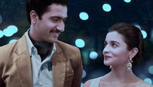 Raazi box office collection day 1: पहले दिन आलिया की 'राजी' ने की उम्मीद से ज्यादा कमाई