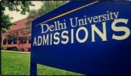 दिल्ली यूनिवर्सिटी में एडमिशन के लिए 15 मई से करें आवेदन