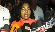 BJP की बागी नेता और बराइच की सांसद सावित्री फुले कांग्रेस में हुईं शामिल