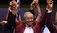 Will Malaysia's 92-year-old PM Mahathir Mohamad bring back lost 1MDB funds?