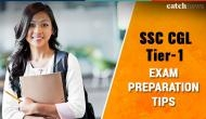 SSC CGL Exam 2018: Follow this plan and prepare for CGL Tier 1 exam in 30 days; see some tips