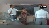 Karnataka polls: Faulty VVPAT machine stalls voting in Hubli