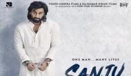 'संजू' का धमाकेदार नया पोस्टर रिलीज, 1993 में पहली बार किया था संजय दत्त को गिरफ्तार