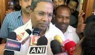 क्या सिद्घारमैया को पहले से ही पता था हार रही है कांग्रेस?
