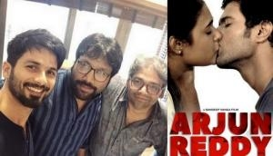 Finally it's official! Shahid Kapoor to reprise Vijay Deverakonda's role in the Bollywood remake of Arjun Reddy