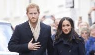 Royal couple Prince Harry and Meghan Markle to move into extravagant 21-Bedroom