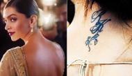 Cannes: रेड कारपेट पर नहीं दिखा दीपिका की गर्दन पर RK वाला टैटू, फैन्स हुए हैरान