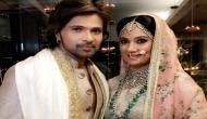 हिमेश रेशमिया ने इस एक्ट्रेस संग गुपचुप रचाई शादी, फोटोज वायरल