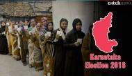 कर्नाटक चुनाव: कांग्रेस का आरोप EVM में बटन कोई भी दबाओ वोट बीजेपी को जा रहा
