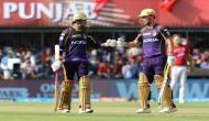 IPL 2018, KKR vs KIXP: सुनील नारायण की तूफानी पारी के दम पर कोलकाता ने बनाया सबसे बड़ा स्कोर