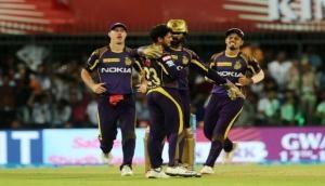 IPL 2019, KKR vs KXIP: कोलकाता ने पंजाब को 31 रनों से हराया, जिंदा रखी प्ले-ऑफ की उम्मीद