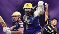 IPL 2018: अब से कुछ ही देर में आमने-सामने होंगे कोलकाता-पंजाब