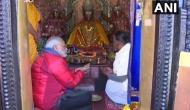 कर्नाटक चुनाव: PM मोदी के नेपाल दौरे पर बोली कांग्रेस- मंदिर जाकर चुनाव को कर रहे हैं प्रभावित