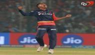 नेपाल के खिलाड़ी संदीप लामिछाने ने आईपीएल में रचा इतिहास, पहले ही मैच में किया ये धमाल