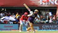 IPL 2018, KKR vs KXIP: सुनील नारायण को अपनी गेंद पर ये खिलाड़ी करना चाहता था कैच, पहुंचा हॉस्पिटल