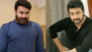 It's Official! Superstar Mohanlal joins Suriya 37 in Rajinikanth, Akshay Kumar starrer 2.0 makers' next