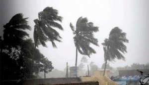 Cyclone Fani: Chief district medical officer suspended for not joining duty despite govt order