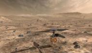 NASA लाल गृह पर भेजने जा रहा है हेलीकॉप्टर, मकसद है कुछ ख़ास