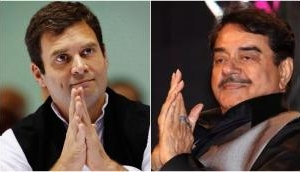 Shatrughan Sinha to join Congress on Mar 28, claims MP Akhilesh Prasad Singh