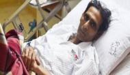 भारत से मदद मांगने वाले पाकिस्तान के इस दिग्गज खिलाड़ी का निधन