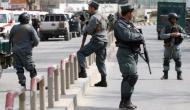 अफगानिस्तान में नाकाम हुआ आतंकी हमला, मारे गए 10 तालिबान आतंकी