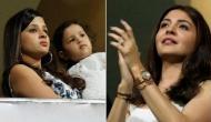 IPL 2018: विराट-धोनी ही नहीं, इन क्रिकेटरों की पत्नियां भी अपनी खूबसूरती से बरपा रहीं कहर, देखें फोटो