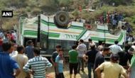हिमाचल प्रदेश में बड़ा हादसा, बस खाई में गिरने से 7 लोगों की मौत, दर्जनों घायल