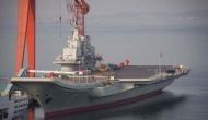 चीन ने अपनी ताकत में किया इजाफा, विकसित किया ये पहला स्वदेशी विमानवाहक पोत