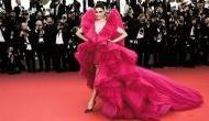 Cannes day 5: Aishwarya Rai Bachchan, Nawazuddin Siddiqui, Manoj Bajpayee unveils the look of their upcoming films