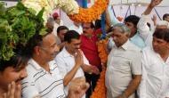 केजरीवाल ने BJP कार्यकर्ताओं से कहा- औकात में नहीं रहे तो पड़ेंगे जूते