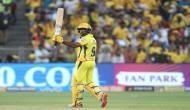 IPL 2018, CSK vs SRH: रायडू के धमाकेदार शतक से प्ले-ऑफ में पहुंची चेन्नई सुपर किंग्स