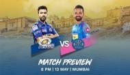 IPL 2018, RR vs MI: राजस्थान का टॉस जीतकर गेंदबाजी का फैसला, दोनों के लिए जीत जरूरी