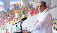 कोरोना वायरस: कर्नाटक के पूर्व मुख्यमंत्री सिद्धारमैया कोविड-19 की चपेट में, अस्पताल में भर्ती