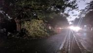 कुदरत की विनाशलीला ने लील ली 41 लोगोंं की जिंदगी, आज भी आ सकता है भयंकर तूफान