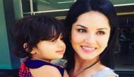 Mother's day special: सनी लियोनी के लिए आसान नहीं था पोर्न स्टार से मां बनने का सफर