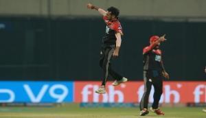 IPL 2018: चहल की इन दो गेंदों की गुगली में फंसकर हारे दिल्ली के दबंग, देखें वीडियो