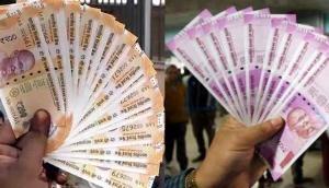 200 और 2000 रुपए के नोटों को नहीं जमा कर रहे बैंक, ये है वजह