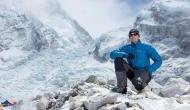 Wonderman: Australian climber Steve Plain scales Everest in record time