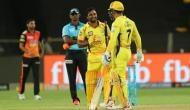 IPL 2018: धोनी के इस प्लान के तहत रायडू का सामने आया नया अवतार