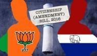 Citizenship Amendment Bill 2019 passed in Lok Sabha; will be tabled tomorrow in Rajya Sabha for final clearance