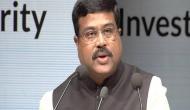 पेट्रोलियम मंत्री ने पेट्रोल-डीजल की आसमान छूती कीमतों का कांग्रेस को बताया जिम्मेदार