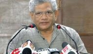 Have to protect the nation from Narendra Modi government says Sitaram Yechury